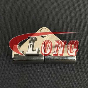 Stainless Steel Knuckle Joint Safety Pin-China LG™