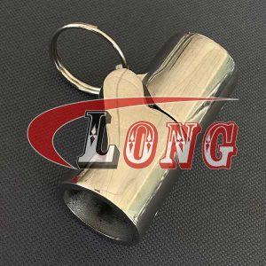 Stainless Steel Tube Joint Ringed Fast Pin-China LG™