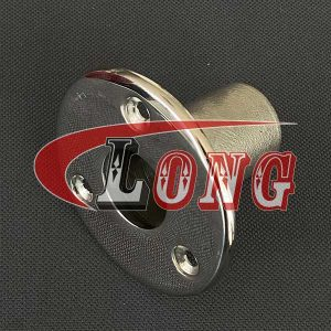 Stainless Steel Vertical Tube Holder-China LG Manufacture